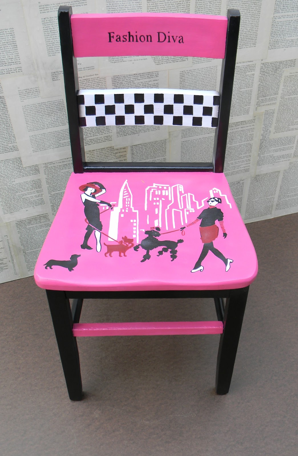 little girl chairs unusual for hallway 20 north ora girls 39 painted furniture