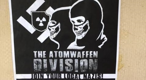 IS ATOMWAFFEN THE TIP OF A SPEAR OF A PLOT TO DISCREDIT THE ALT-RIGHT?
