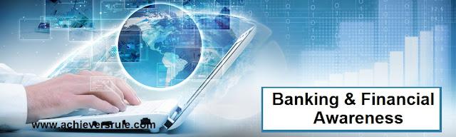 Banking Quiz for Bank Exams- IBPS - SBI Exams