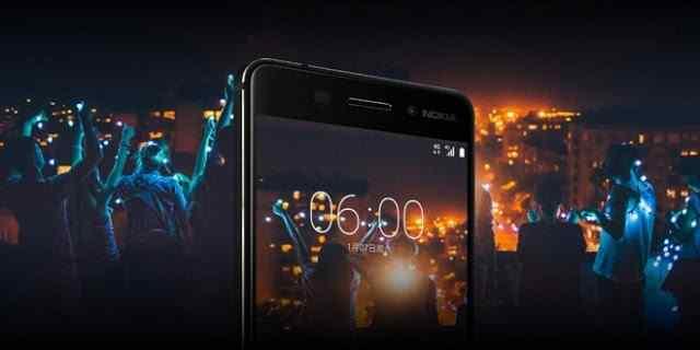 نوكيا تعود من جديد Nokia 6 | ون تكنولجي
