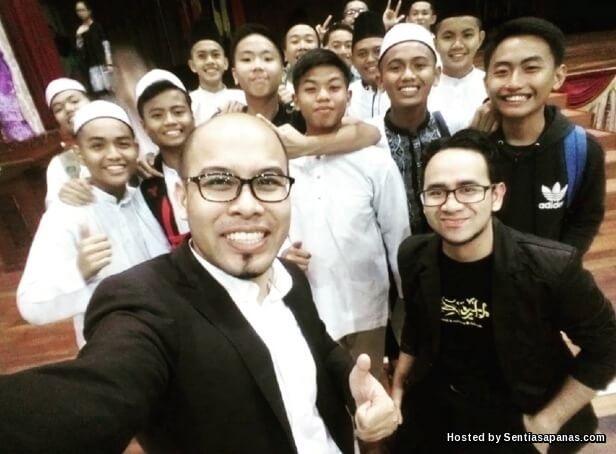 Sikap Orang Sabah