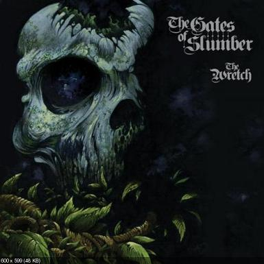 New Album Releases (Download) The Gates Of Slumber - The Wretch 2011