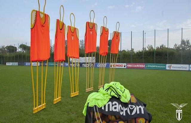 Com as atenções voltadas para o futebol, Lazio encara o Benevento
