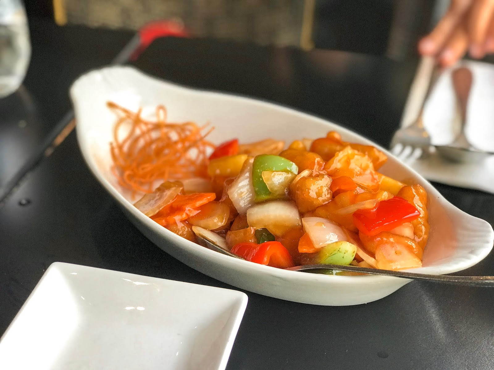 FOOD: Royal China Fulham Restaurant Review, Food Blogger, Royal China, Chinese Food, UK Blogger, Katie Kirk Loves, Blogger Review, London Blogger, London Restaurant, Fulham Restaurant, Lifestyle Blogger, London Food Review
