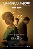 Boy Erased (2018) - Movie Review