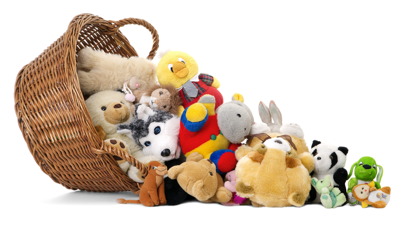 Cuddly Soft Toys 99