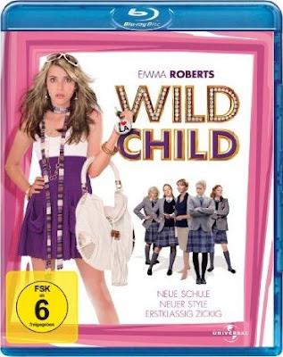 Wild Child 2008 Dual Audio 720p BRRip 850Mb x264