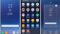 15 Opzioni per personalizzare il Samsung Galaxy, schermo e impostazioni