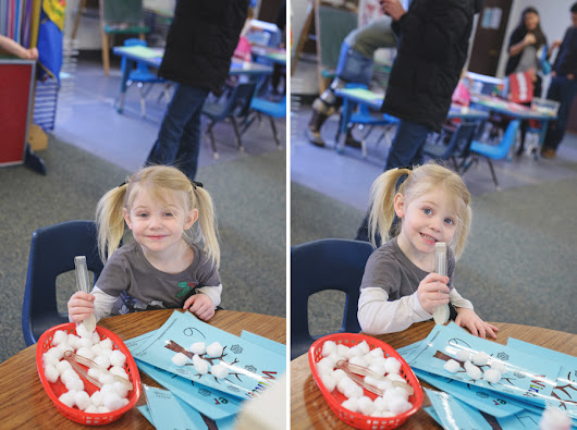 Katie's Christmas Preschool Party - Mrs. Jenny