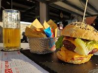 paddock hamburger Iseo