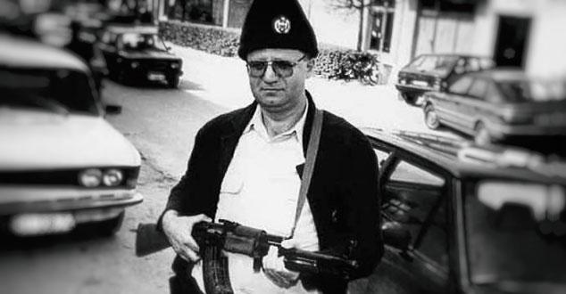 Равногорски покрет Србије позвао на бојкот Војислава Шешеља