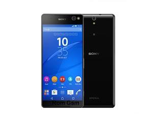 Firmware Download Sony Xperia C5 Ultra Dual E5533