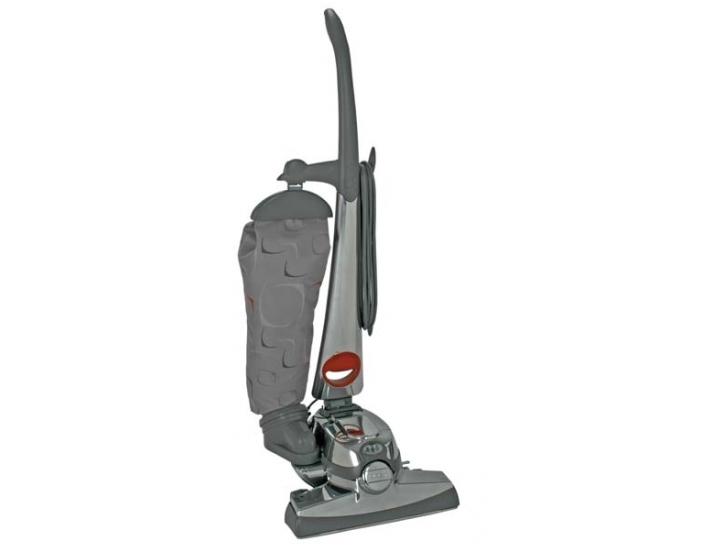 Taking It On The Door To Door Vacuum Salesman