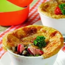 Pastel Tutup Mie