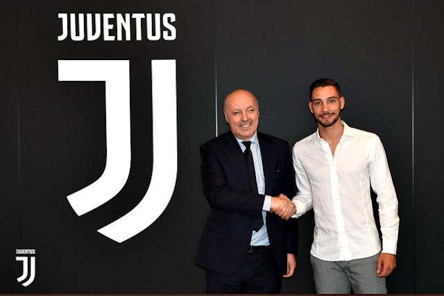 Juventus dan Calciomercato