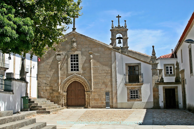 Igreja da Misericórdia Pinhel