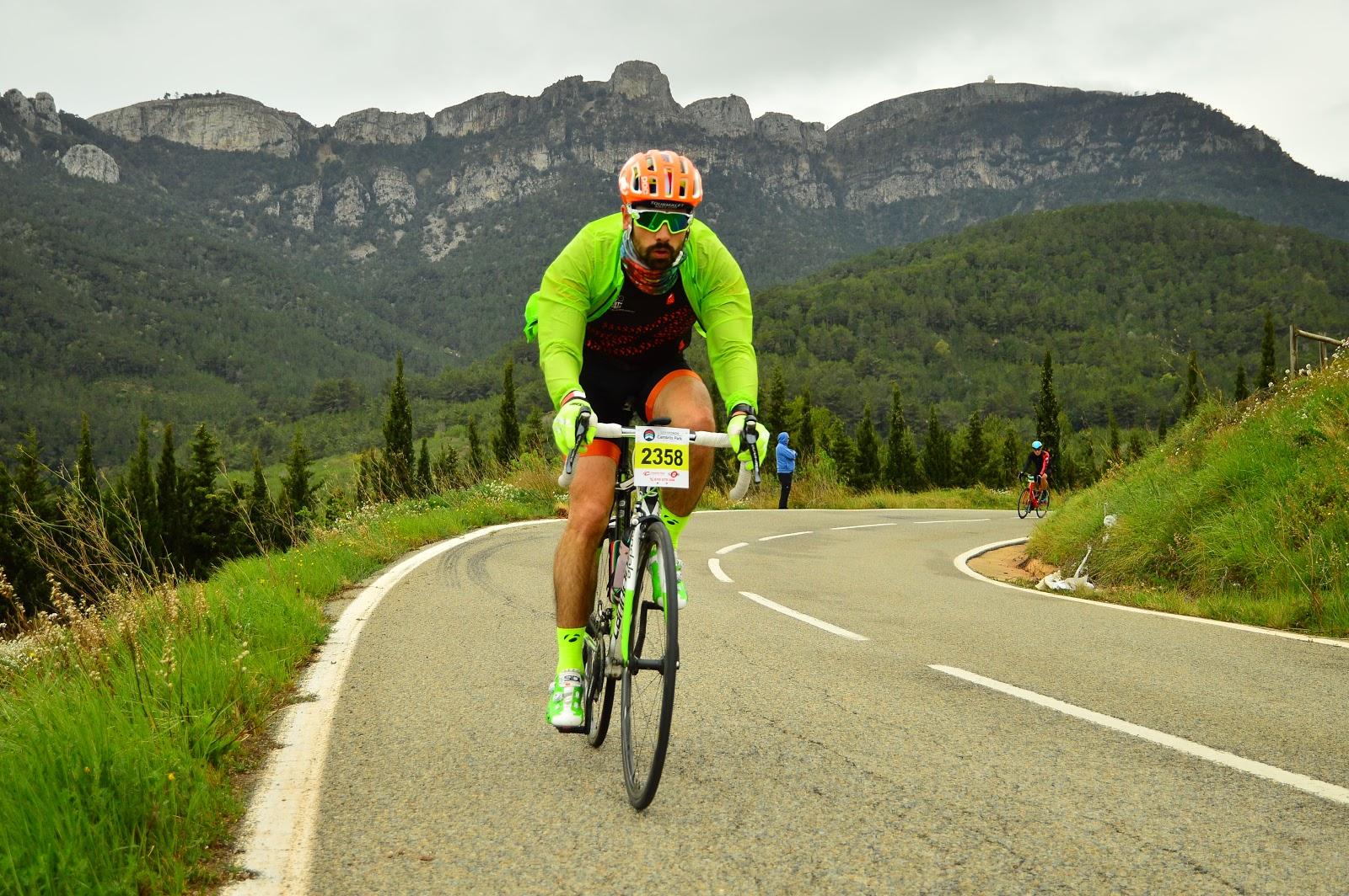 Club Ciclista Bttsords Catalunya Gran Fondo Cambrils Park