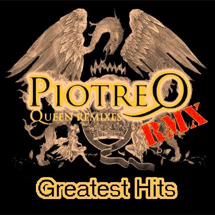 PiotreQ - Greatest Hits + Bonus