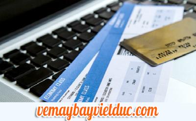 Săn vé máy bay giá rẻ tại Việt Đức