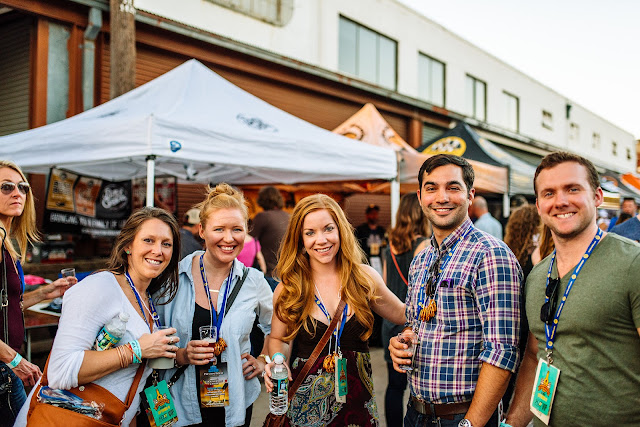 Dallas Observer Brewfest