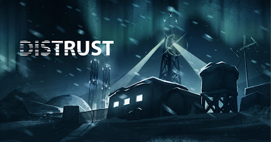 Distrust PC Game Free Download