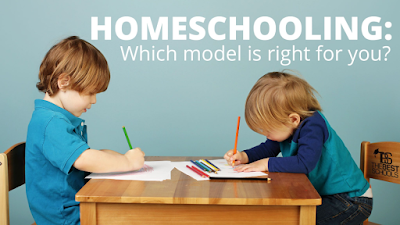 homeschooling, home education, MBA Online
