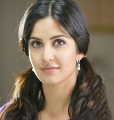 Indian Celebrity ZOON: Katrina Kaif New Style Wallpaper ...