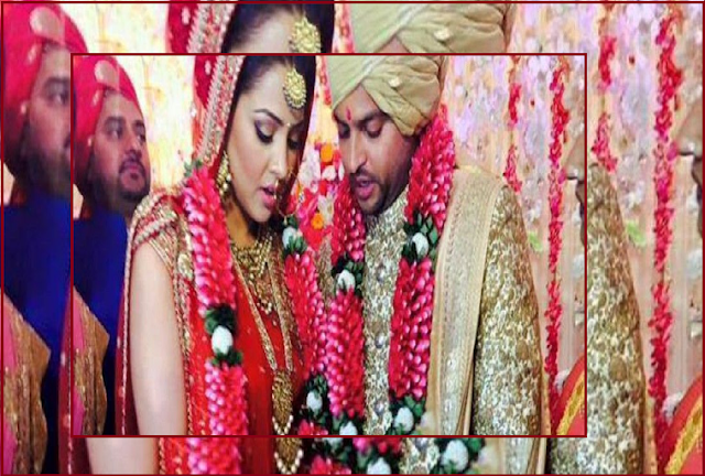 Top 10 super glamorous wives of Star Indian Cricketers