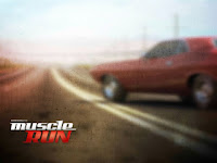 Download Muscle Run Mod Apk + Data HD Offline(Unlimited Money) v1.2.6 Android Terbaru