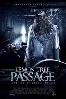 lemon tree passage movie plot
