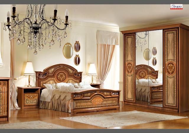 Nội thất phòng ngủ đẹp - mẫu số 5