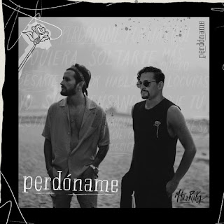 Mau y Ricky - Perdóname (Single) [iTunes Plus AAC M4A]