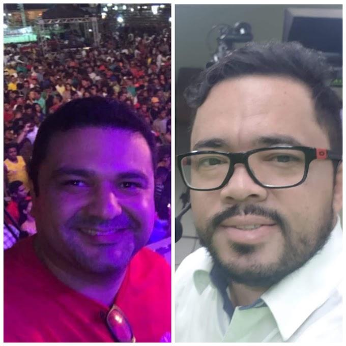 """MARANHÃO - """"Festa de Marília Mendonça e Cia sofrem calote de Assessor de Comunicação da Prefeitura de Caxias e Apresentador"""", afirma empresário de festas da cantora"""