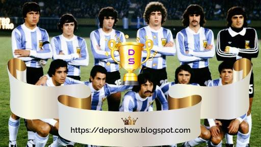A 12 días del inicio del Mundial Rusia 2018: Recuerdos mundialistas en 1974 Argentina se corona bajo una lluvia de confeti.