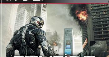 SHAR3GAME - Free Download Game + DLC PKG PS3: Crysis®2 + All DLC PKG PS3