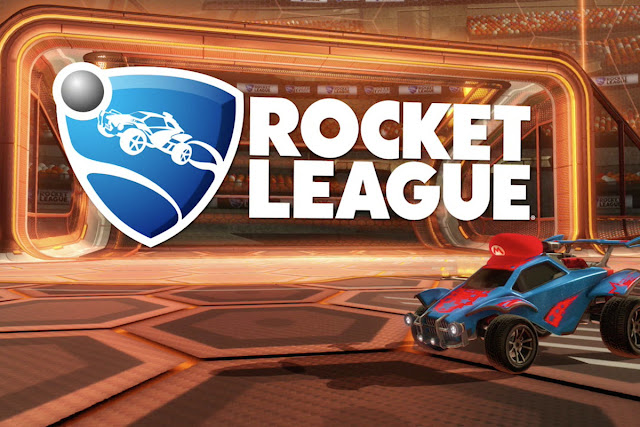 Rocket League Nintendo