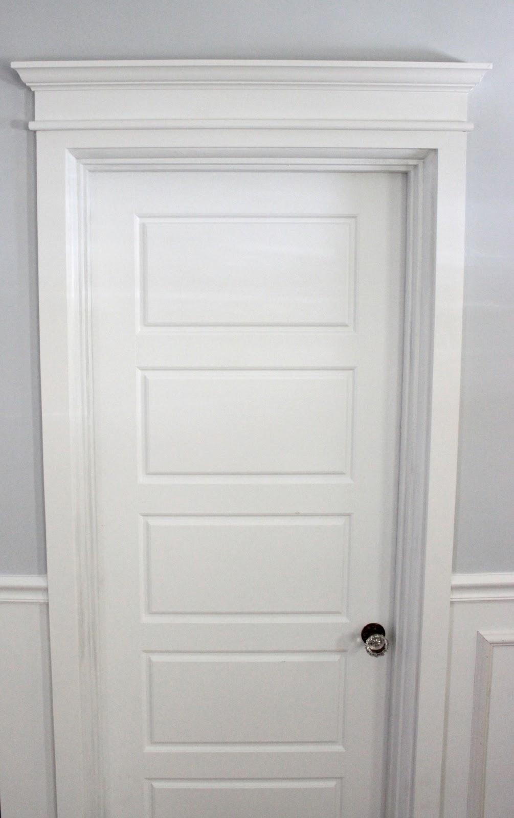 Door Frame Door Frame Trim