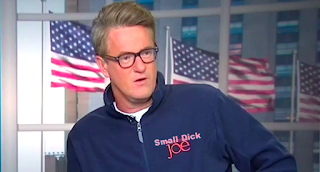 Donald Trump, Mika Brzezinski, Joe Scarborough, Twitter Politix, Celebrity Feuds TV