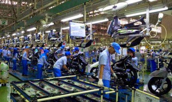 Lowongan Kerja 2013 Di Kawasan Kiic Lowongan Kerja Karawang 2016 Lowongan Kerja Terbaru Pt Yamaha Motor Manufacturing West Java