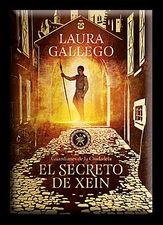 Guardianes de la ciudadela 2 - El secreto de Xein