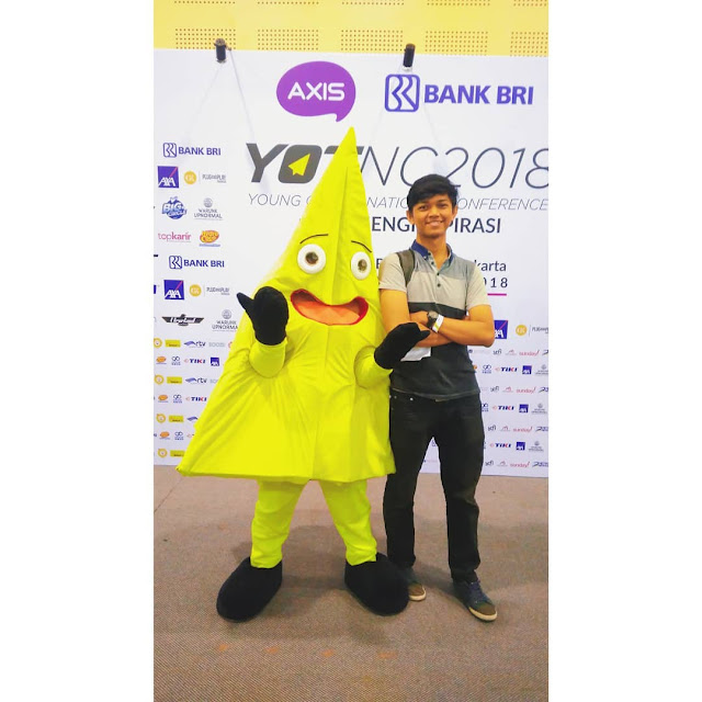 Young on Top National Conference 2018
