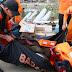 Lagi Tim SAR Kubur Massal 16 Korban Tewas di Lampung Selatan