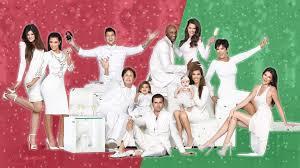 Kardashian Christmas Cards.Chirstmas 2018 Kardashian Christmas Cards