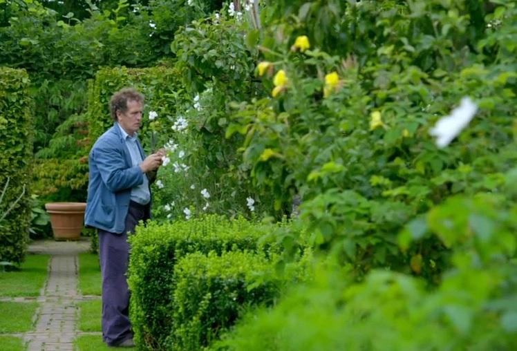 Captivating Gardenersu0027 World Ep.24 2017