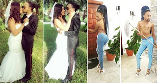 Denrele Edun reveals why his palns for marriage with his ex-girlfriend failed