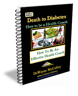 DTD Health Coaching Book
