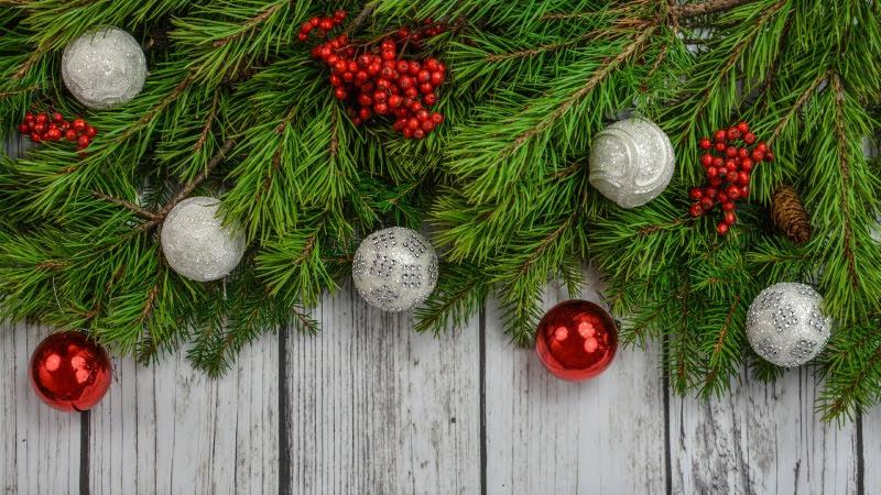 4th Christmas 2017 HD
