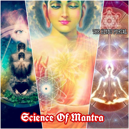 Science of Mantra - the realization of the omnipotent power of Shabd