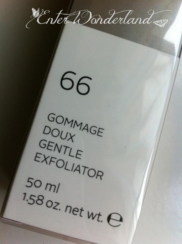 Enzym EnterwonderlandMaria 66 Galland Peeling Gommage Doux Kcl1FJ
