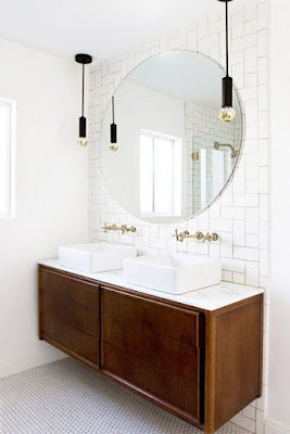 favorite modern bathroom design